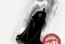 DC Comic Phone Case
