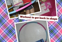 Fitness and Workout