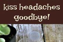 headache balms