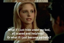 Buffy my fav show :)