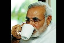 Modi to connect with voters at 'chai' today