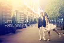 Website & Blog Inspiration / by Hourglass Imaging
