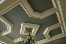 Ceiling/Wall