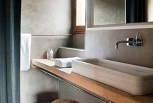 Bathroom - colors inspiration