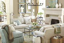 Living room ideas???