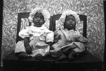 Photography 2 / .Henri Cartier-Bresson, Disfarmer, Seydoy Keita, Malick Sidibe.