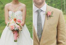 Andrea + Eric Wedding
