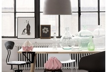 Home Love  / Home inspirations and ideas