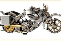 Hart Watch Motorbikes / Sold