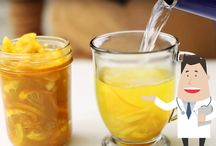 honing citroen warm water