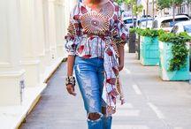Mode et tendances Afrique du Sud