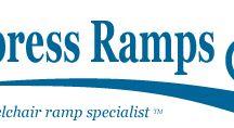 Titan ADA Wheelchair Ramps / Titan Ramps, ADA Ramps, Wheelchair Ramps for Business, ADA Compliant Ramps, ADA Guidelines