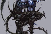 Amon- Devilman