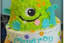 Birthday ideas for Jackson through the years