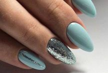Gel nail ideas