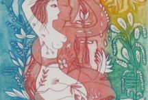 Peggy Hinaekian prints