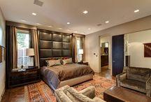 Bedrooms / Phillip Jennings Custom Homes