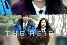the heirs...