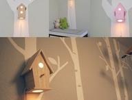 Decorazioni per camerette