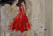 Art Attack / All art forms / by Aldir Gaspar