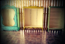 Shopkeeping / by C'estChouetteHome/WollWorks