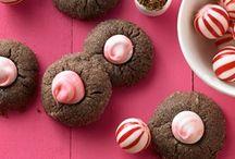 Christmas cookies...yum!!!