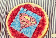 Superman Party 3 / 3 Party