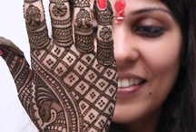 Mehendi / Thick likes. Intricate. Not too much gap overall