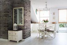 Dom / design związany z urządzaniem domu