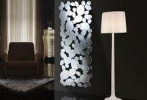 SPECCHI DECORATIVI / Idee per la decorazione. Specchi moderni, dal design, classico, rustico, ecc.