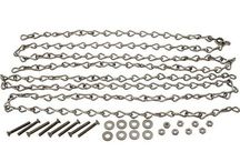 Spa Cover Parts & Accessories