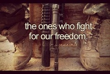 """God bless our troops  / by Meagan """"The first to apologize is the bravest. The first to forgive is the strongest. The first to forget is the happiest."""""""