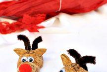 Natale creativo con Mammafelice / Calendario dell'avvento 2014 di Mammafelice