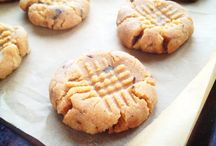Paleo Desserts - Cookies