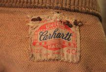Legacy / by Carhartt
