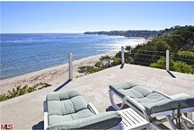 Dream Home / oOh i do like to be beside the seaside