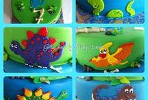 Dinotaart