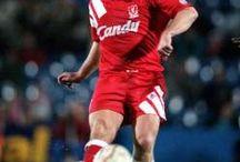 Liverpool - hår, skæg og korte shorts