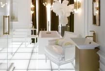 Bathrooms / Splish Splash / by Sacha Olivier