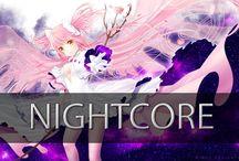 Nightcore Deck