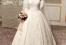bridal muslim