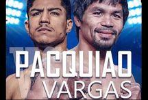 Pacquiao vs Vargas Live Stream