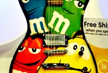 Promotional Guitars / Promo Guitars, promotional guitars, promo mini guitars