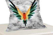 Decorative Cushion Pillow Case