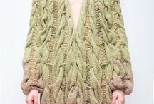 dzianiny swetry