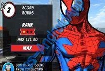 Spider Man Unlimited Hack Générateur Telecharger Gratuit