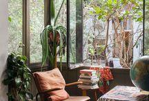 interior gardennig