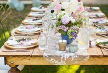 Ilse & Luke / Wedding coordination: Lynette Dow of Amy Abbott Events | Location: Flora Farms | Photography: Photo by Julieta | Flowers by Florenta | HMAU: Olga Bustos Los Cabos Makeup