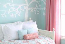 Hayley's room / by Jen Stafford