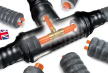 REHAU Connections / Our customer loyalty scheme for all installers of REHAU pre-insulated pipe